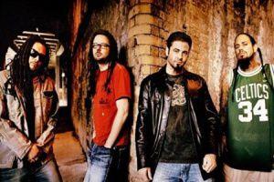 Культовая группа Korn выступит в Киеве