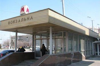 Днепропетровское метро получило нового директора и 30 миллионов