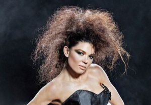 Руслана отказалась от Диких танцев и выпустила новый сингл