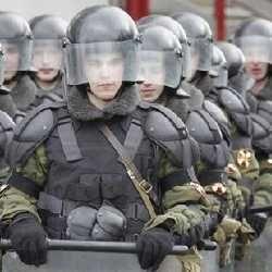 Милиция Днепропетровщины перешла на усиленный вариант несения службы
