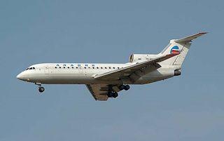 Днепропетровские таможенники словили самолеты на незаконной переделке