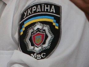 Днепропетровская милиция соревнуется в раскрываемости