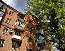 На реконструкцию днепропетровских домов выделили 30 млн грн