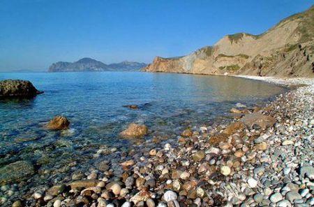В Крыму начнут летать такси, а на пляже появится интернет