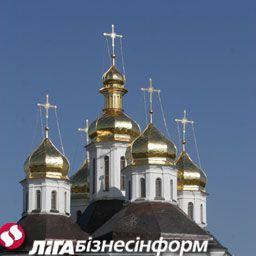 Православные отмечают Вербное Воскресенье