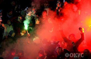 Черные списки. Милиция и фаны готовятся к Евро-2012
