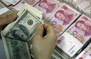 Украина взяла кредит у Китая на скоростную железную дорогу
