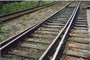 На Приднепровской железной дороге предупреждено 36 краж
