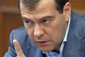 Медведев показал, как найти в Интернете рецепт наркотиков