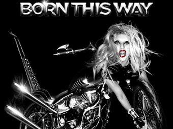 Гитарист Queen помог Леди Гаге записать альбом