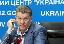 Блохин назвал идеальную схему для чемпионата Украины