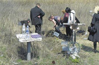 В Днепродзержинске исчезли тела 26 младенцев