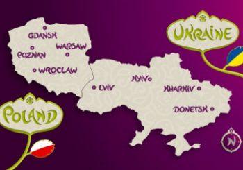 В Днепропетровске забыли, что потеряли Евро-2012