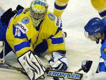 Украина заняла третье место на чемпионате мира по хоккею