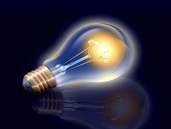 Где отключат свет в Днепропетровске с 26 апреля