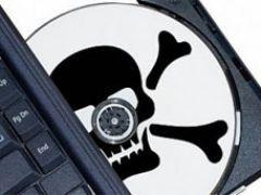 Кривой Рог едва не стал столицей украинского компьютерного пиратства