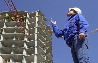 На Днепропетровщине временно закрыты 429 строек