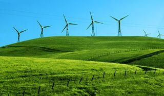 На ЮМЗ будут выпускать оборудование для ветроэнергетики