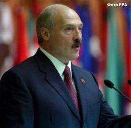 Лукашенко: Януковичу хватает вшивости, а Баррозу - козел