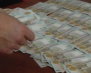 В Днепродзержинске раскрыли «конверт» более чем на 100 млн грн