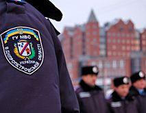 Покой днепропетровцев на майские праздники будут охранять 3 тысячи милиционеров