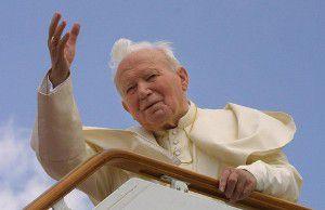 22 октября станет днем Иоанна-Павла II