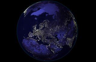 Через 40 лет на население земли превысит 10 миллиардов человек