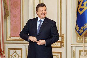 Янукович: в 2010 год мы шли с голым задом