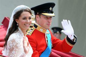 Принц Уильям с женой выбрали страну для первой официальной поездки