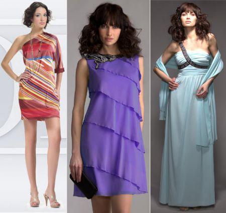 Как выбрать платье для выпускного вечера
