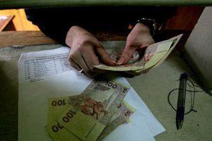 Украинцам не доплатили за больничные 400 миллионов гривен