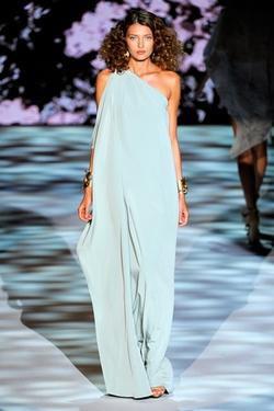 Туники 2011: самый стильный наряд лета и весны