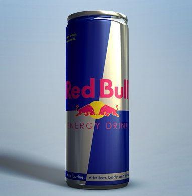 Red Bull запустит свой журнал в США