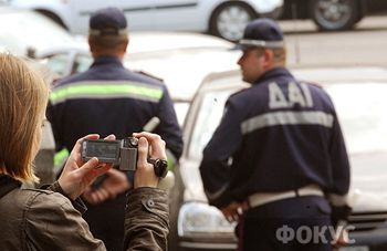 Антимент: украинцы начали видеовойну с произволом милиции
