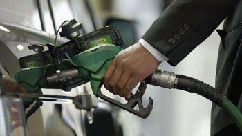 Доля импортного бензина в Украине увеличилась почти до 50%