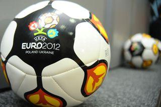 Билеты на Евро-2012 будут перепродавать