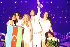 Евровидение 2011: Мика Ньютон заняла 4 место, победил Азербайджан