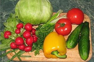 Цены на овощи продолжают обновлять рекорды