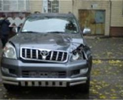 Начался суд над Дмитрием Рудем, сбившем насмерть 3 женщин