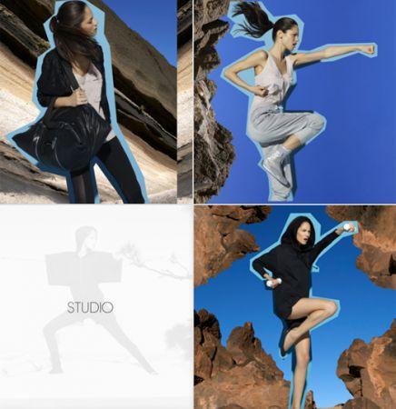 Стелла Маккартни выпустила очередную совместную с Adidas коллекцию
