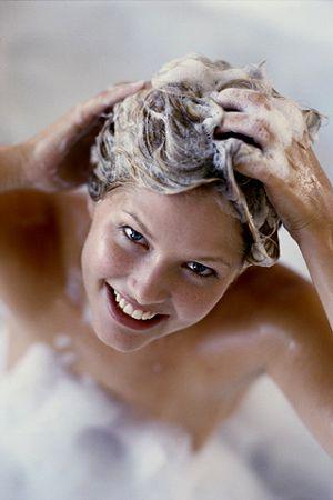 Все, что нужно знать о шампунях