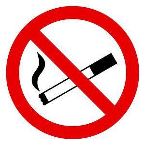 Курить теперь запрещено не только в поездах, но и на вокзалах