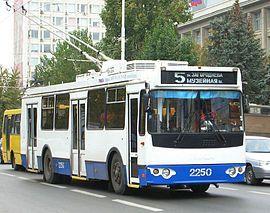 Днепропетровску нужно 120 троллейбусов, но купят только 20