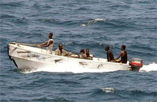 Сомали признали самым опасным государством мира