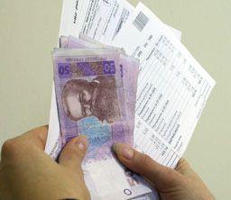 В Днепропетровске квартплату тайно повысили на 30-60%
