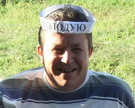 В Харькове уволенные троллейбусники объявили бессрочную голодовку