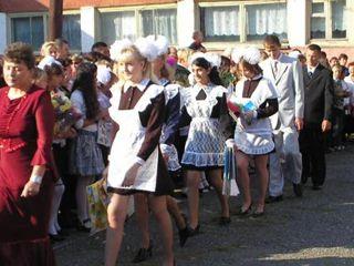 К 1 сентября в Днепропетровске почти готовы