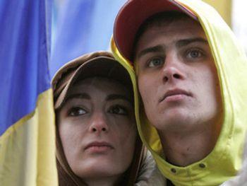 Половина украинцев притворяются русскоговорящими