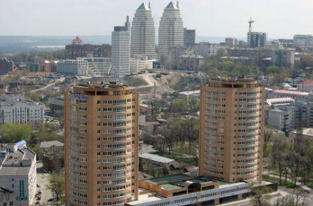 Днепропетровск хотят переименовать в Сичеслав