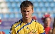 Ярмоленко забил самый быстрый гол в истории сборной Украины